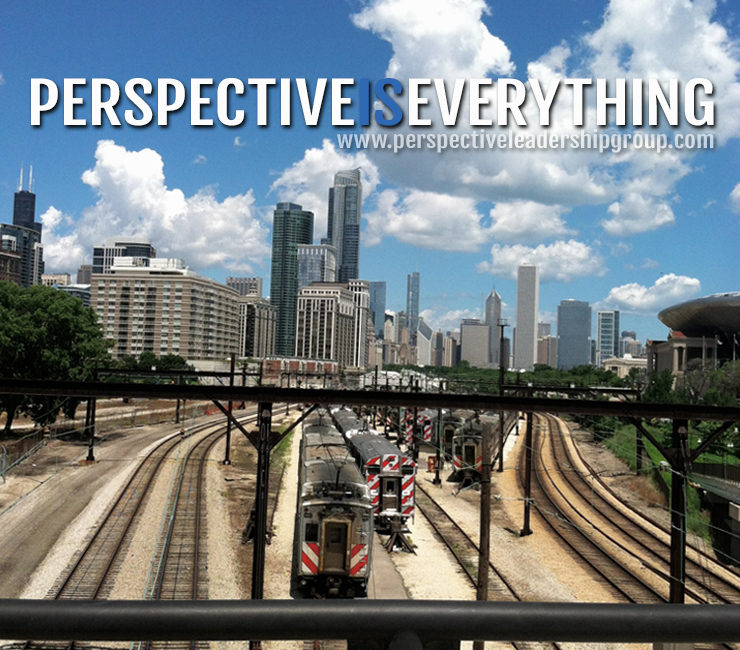 Perspective is Everything2